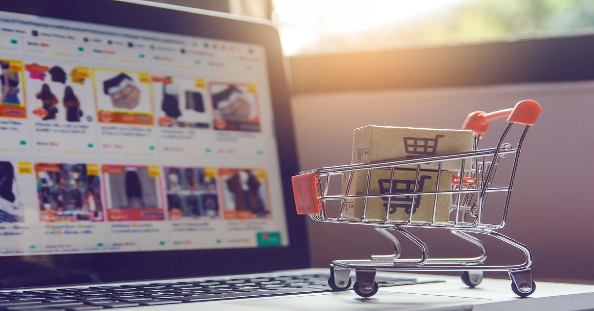 Email marketing za spletne trgovine